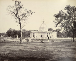 The Church, Delhi, Punjab.